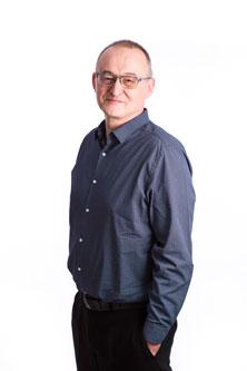 Jean-Claude GRÉGOIRE