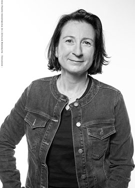 Anne BOURMAUD